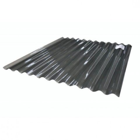 Polycarbonate Roofing Corrugated profile sheets